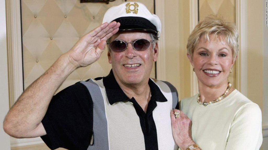 Daryl Dragon, of Captain & Tennille, dead at 76