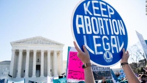 Appeals court temporarily re-instates Texas order limiting abortion access over coronavirus
