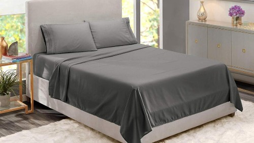 These are the best sheets, according to Amazon reviewers