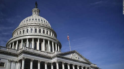 House passes sweeping budget and debt limit deal