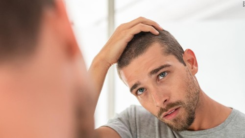 Expert tips for cutting and styling men's hair at home