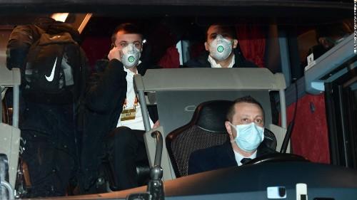 French Open criticized for 'selfish, arrogant' rescheduling amid coronavirus outbreak