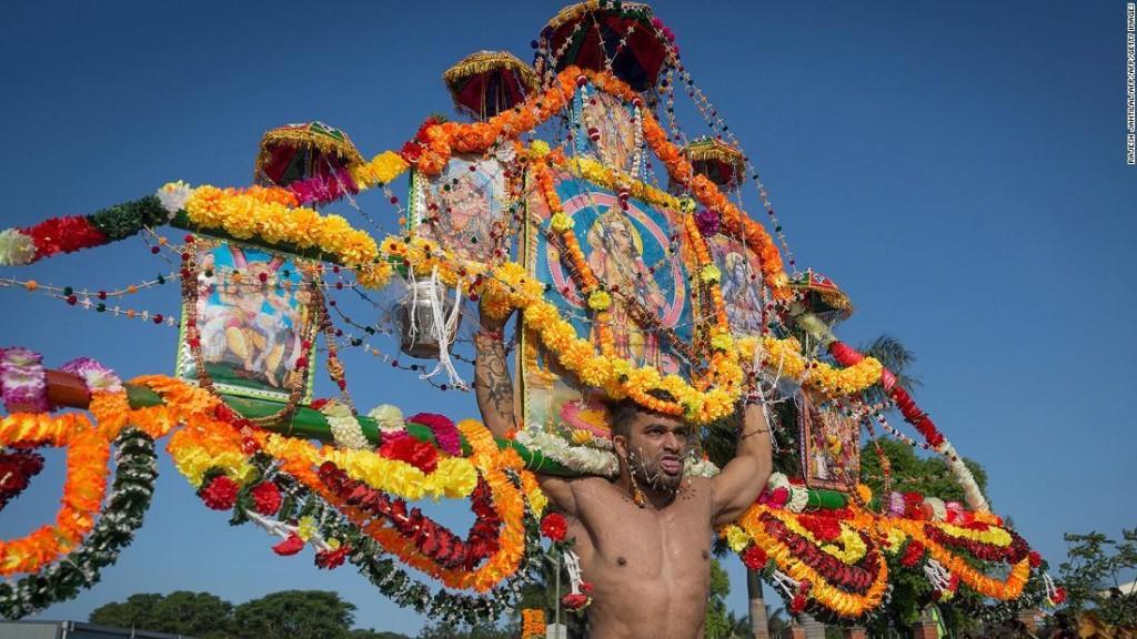What is Thaipusam? Faith, ritual ... and wild body piercings