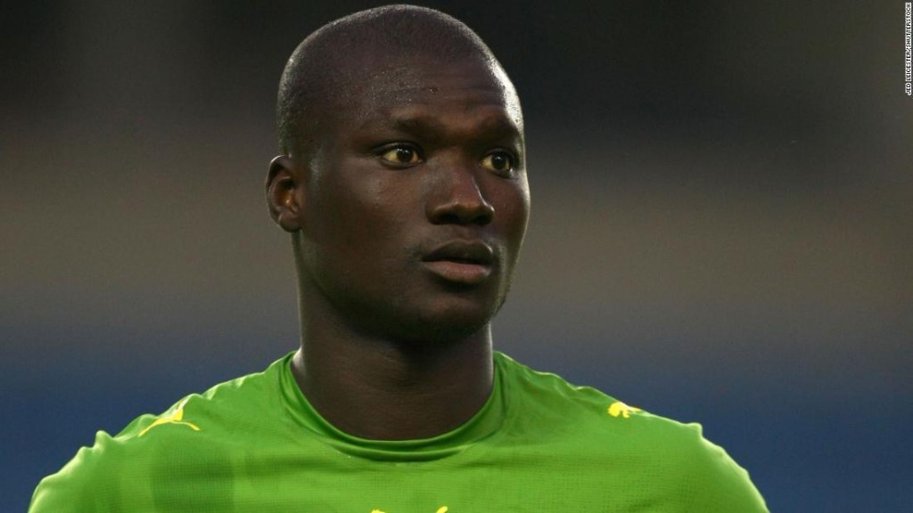 Senegal World Cup star Papa Bouba Diop dies aged 42