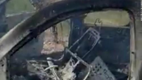9 Mormon women and children were shot and 'burned alive' in an ambush near the US-Mexico border
