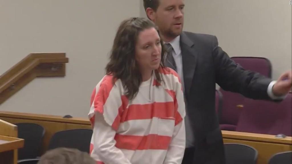 Megan Huntsman admits killing 6 babies after giving birth - CNN