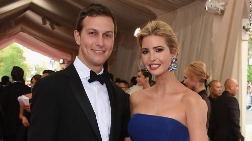 Ivanka and Jared's millions won't help them govern