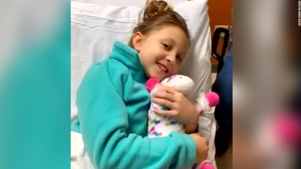 7-year-old girl dies during tonsillectomy