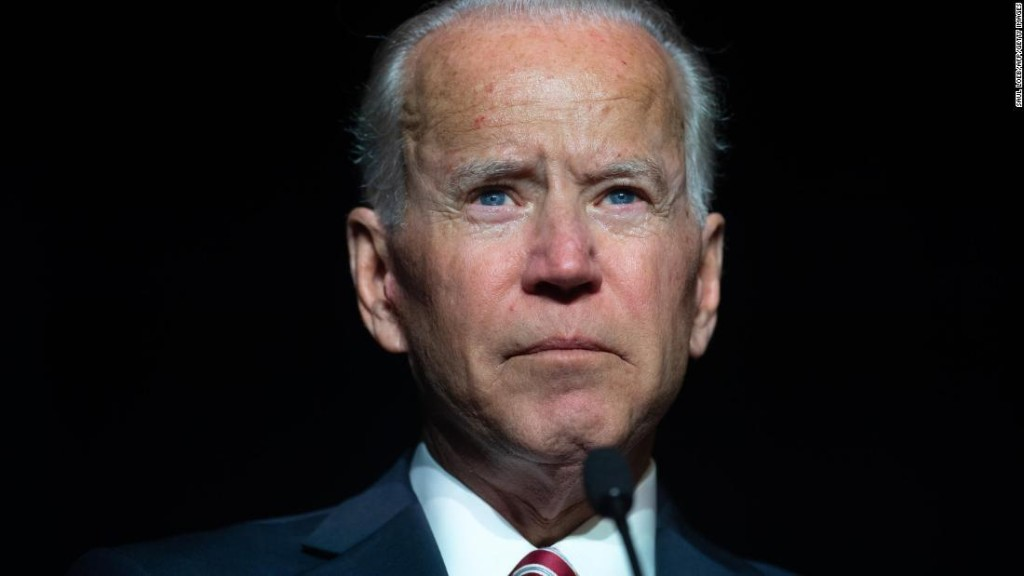 What Biden said was outrageous. But, some say, so was the reaction