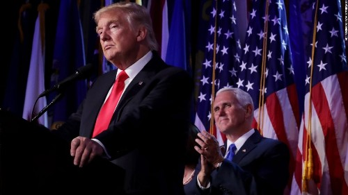 Trump's win boils down to white women