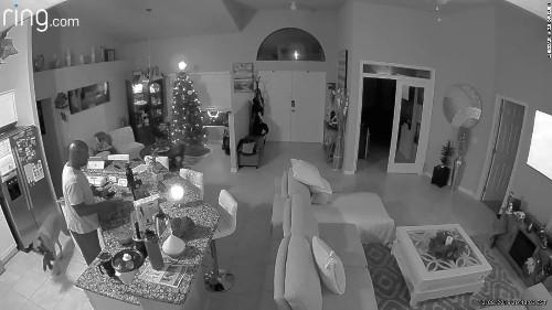 Hackeo en cámaras de hogar: ¿Culpa de las contraseñas o problema de seguridad?