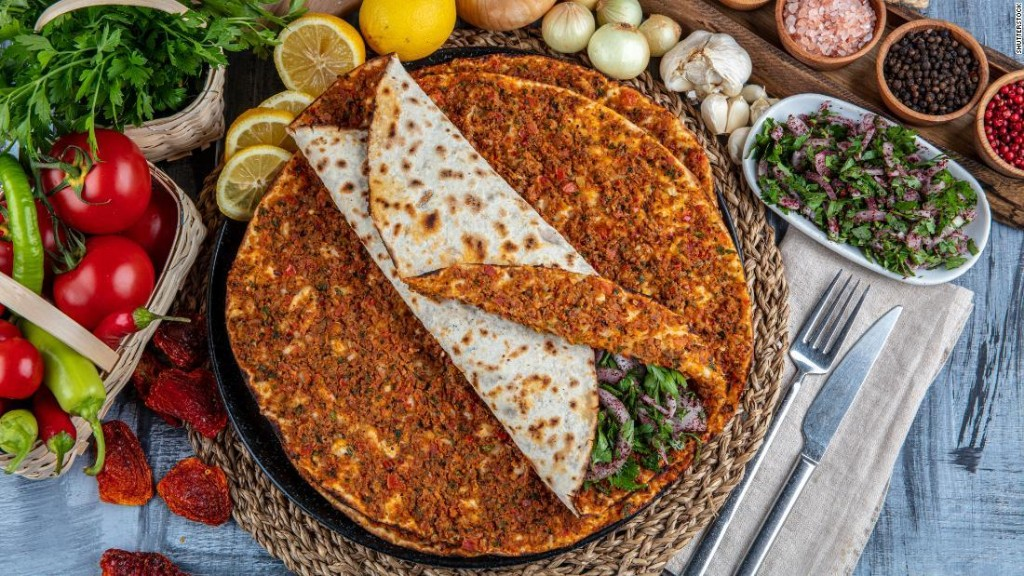 Best Turkish foods: 23 delicious dishes