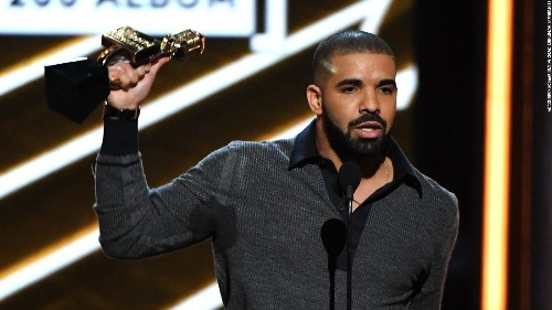 Drake still getting paid from 'Degrassi'