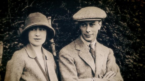 Six things to know about King George VI, who saved a monarchy after scandal