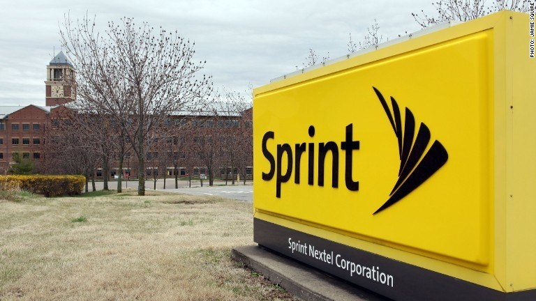 Switch to Sprint, cut your bill in half