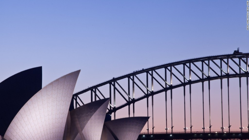 9 best things to do in Sydney: What you can't miss