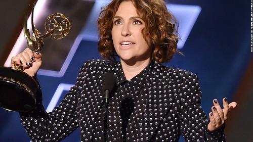 Transparent creator calls Trump 'Inheritor to Hitler' after Emmy win