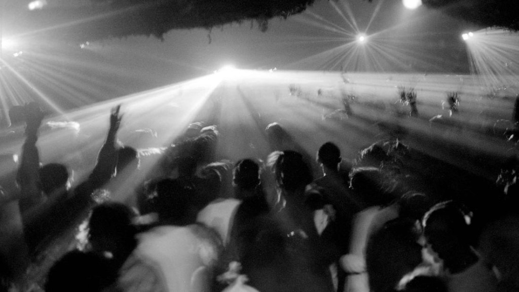 Illegal raves are booming in lockdown Britain. Can authorities stop a third Summer of Love?