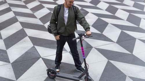 Lyft is pulling its scooters from cities across the US