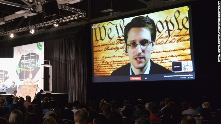 Americans' baby photos and resumes among NSA spy haul