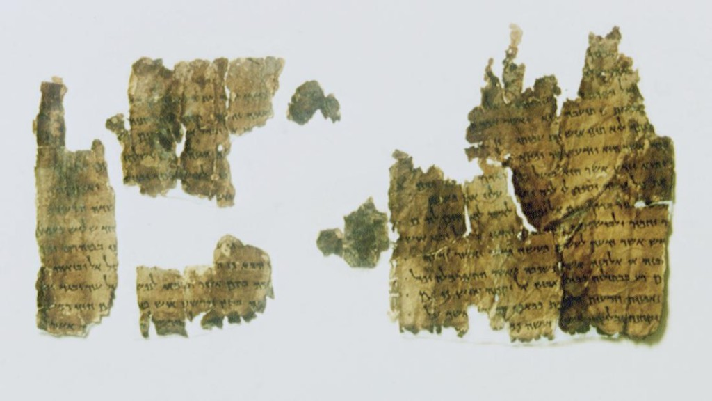 How forgers fooled the Bible museum with fake Dead Sea Scroll fragments