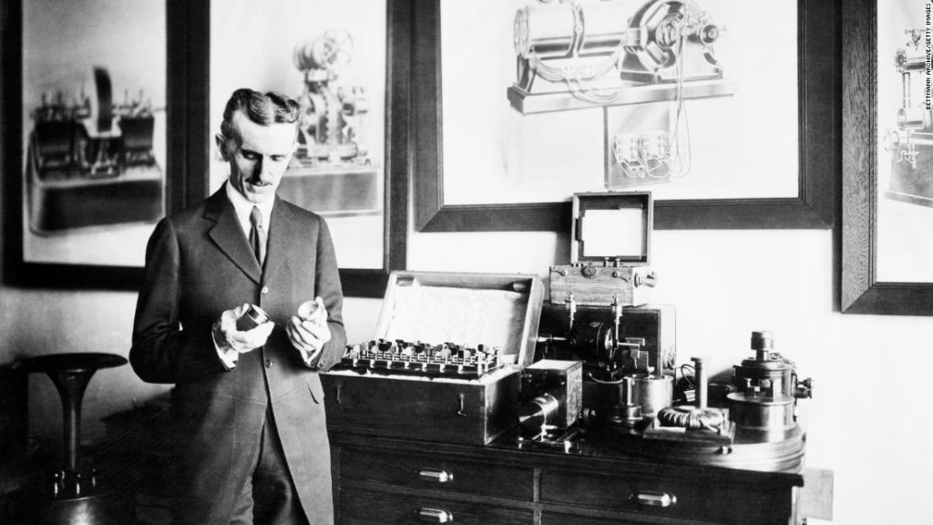 The Nikola Tesla inventions that should have made the inventor famous