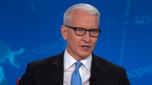 Anderson Cooper: Did Trump seem like he was joking?