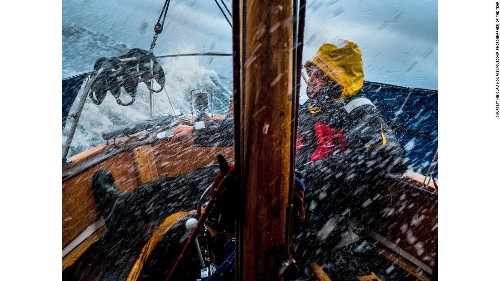 Breathtaking photographs win Outdoor Photographer of the Year Award