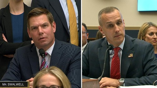 Absurd Lewandowski hearing raises doubts about Dems strategy