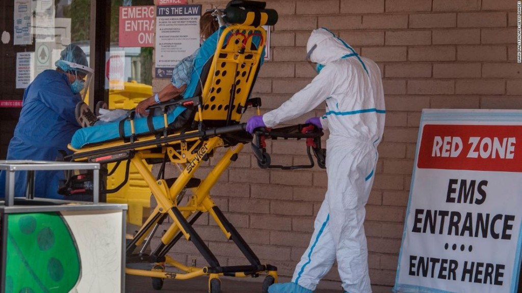 Opinion: Supreme Court power grab threatens Native health care during the pandemic