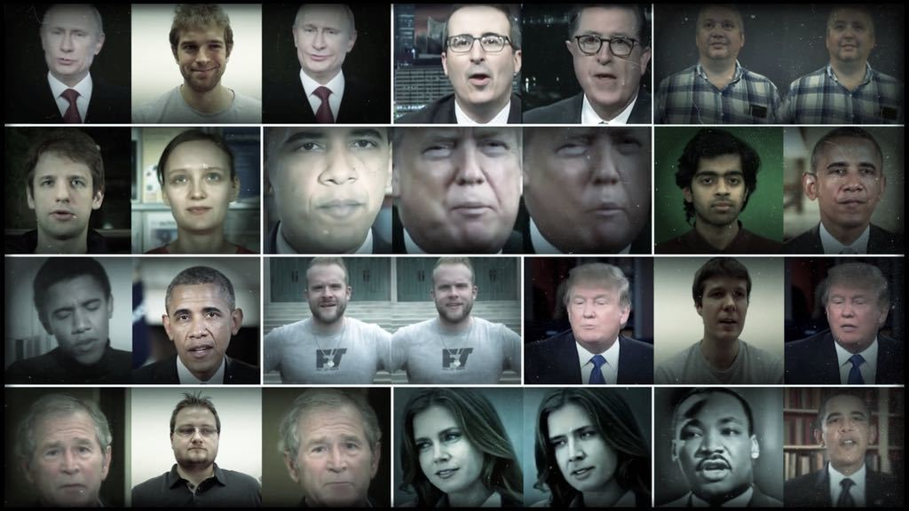 Deepfake videos: Inside the Pentagon's race against disinformation