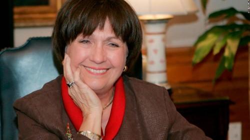 Kathleen Blanco, governor of Louisiana during Hurricane Katrina, dies
