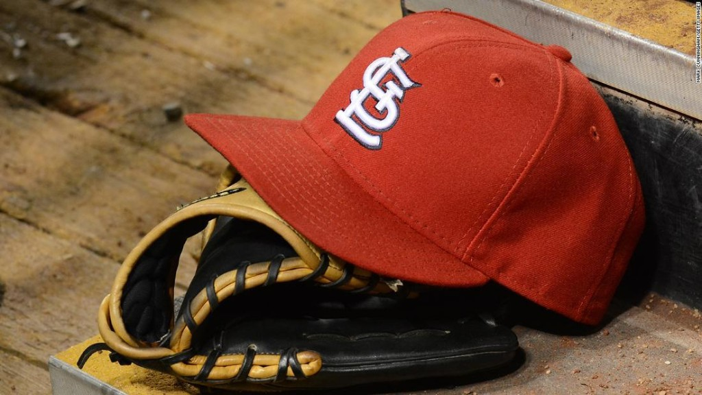 MLB postpones St. Louis Cardinals' series against Pirates after more test positive for Covid-19