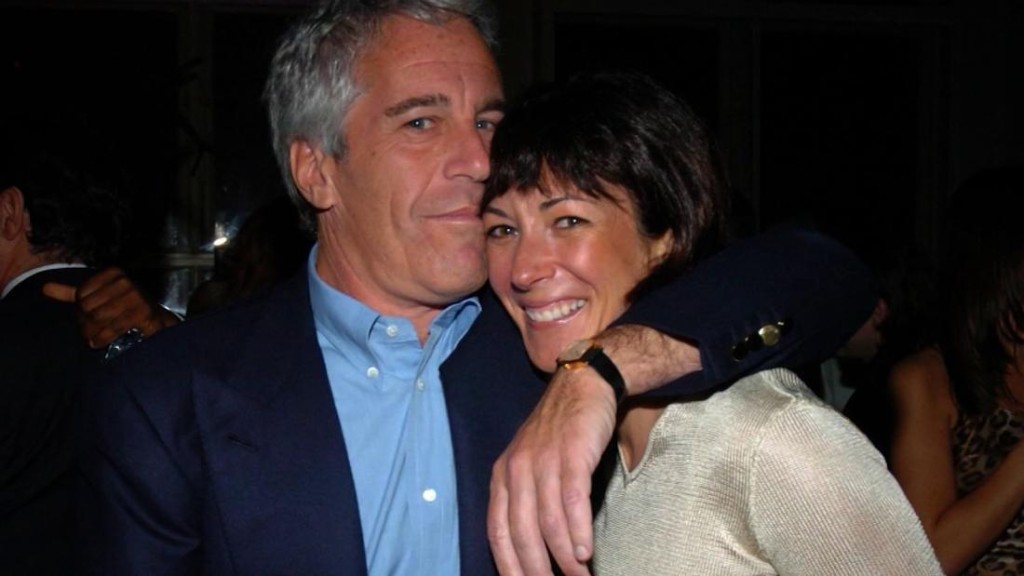 Ghislaine Maxwell pleads not guilty to federal sex trafficking charges and is denied bail