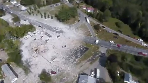 Deadly explosion in Maine: Live updates