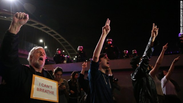 Protesters gear up for weekend marches against police violence