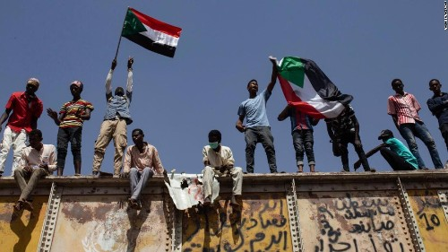 What's going on in Sudan and what the US is doing about it -- explained