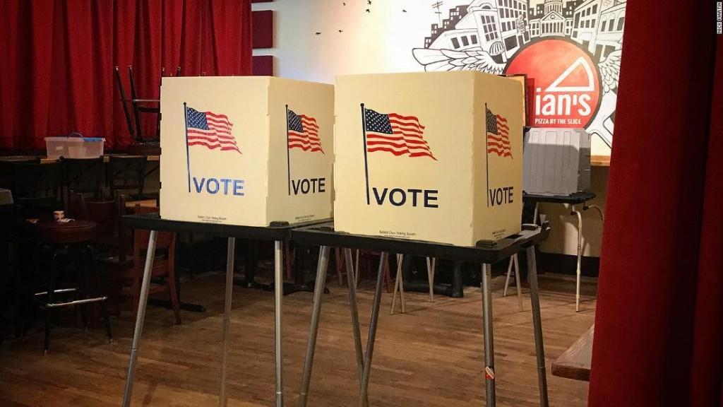 Analysis: The FBI director just totally shut down Donald Trump's vote-fraud conspiracy