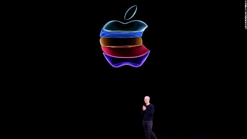 Inside the Apple event: Live updates