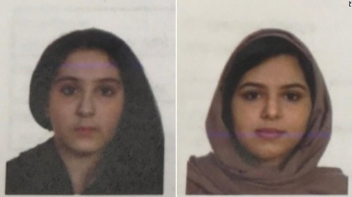 Saudis dispute reports of ordering sisters' relatives out of US