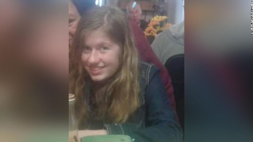 Missing 13-year-old Jayme Closs found alive in Wisconsin