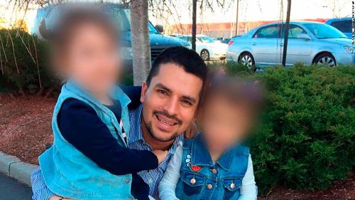 NYC pizza delivery man given emergency stay after immigration detention
