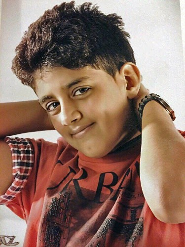 He was arrested at 13. Now Saudi Arabia wants to execute him