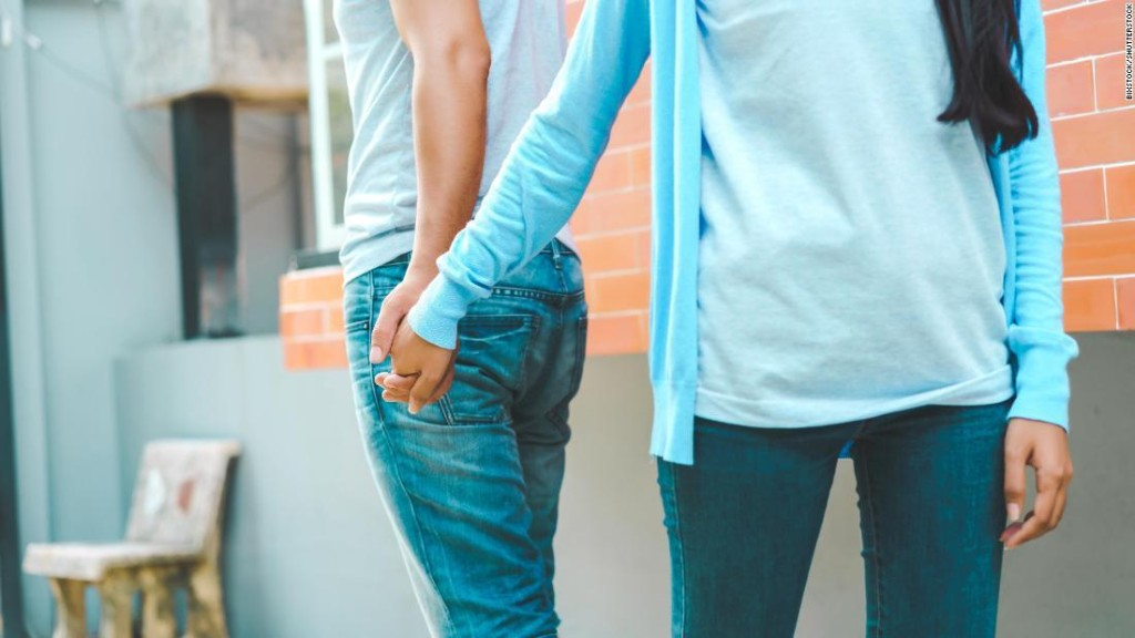 Why you stayed in that unhappy relationship for too long