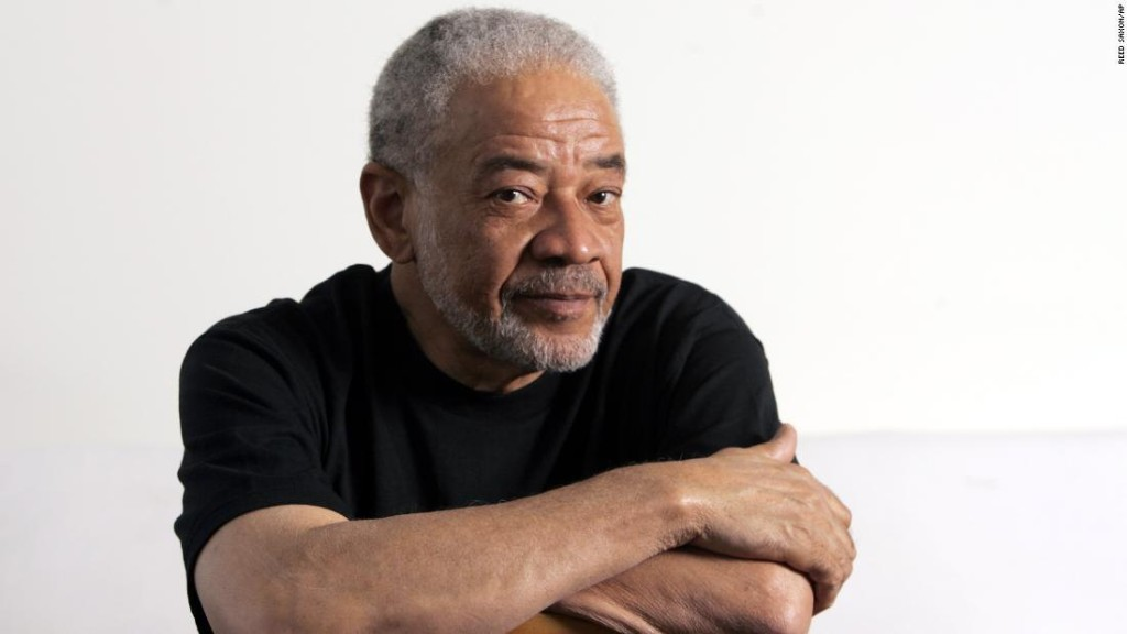 Bill Withers, 'Lean On Me' and 'Lovely Day' singer, has died at 81