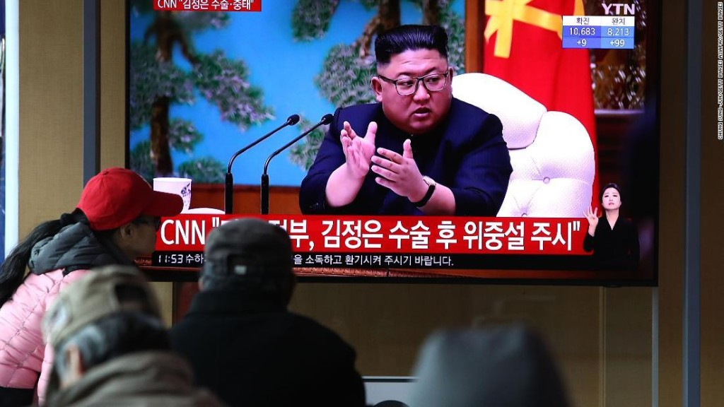 Analysis: Kim Jong Un is cutting off his economic lifeline, China, to stave off Covid-19