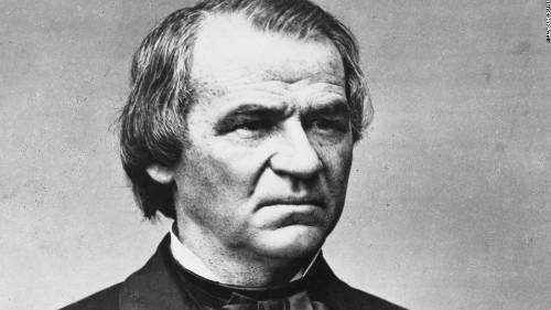 How post-Civil War Republicans set an impeachment trap for Andrew Johnson