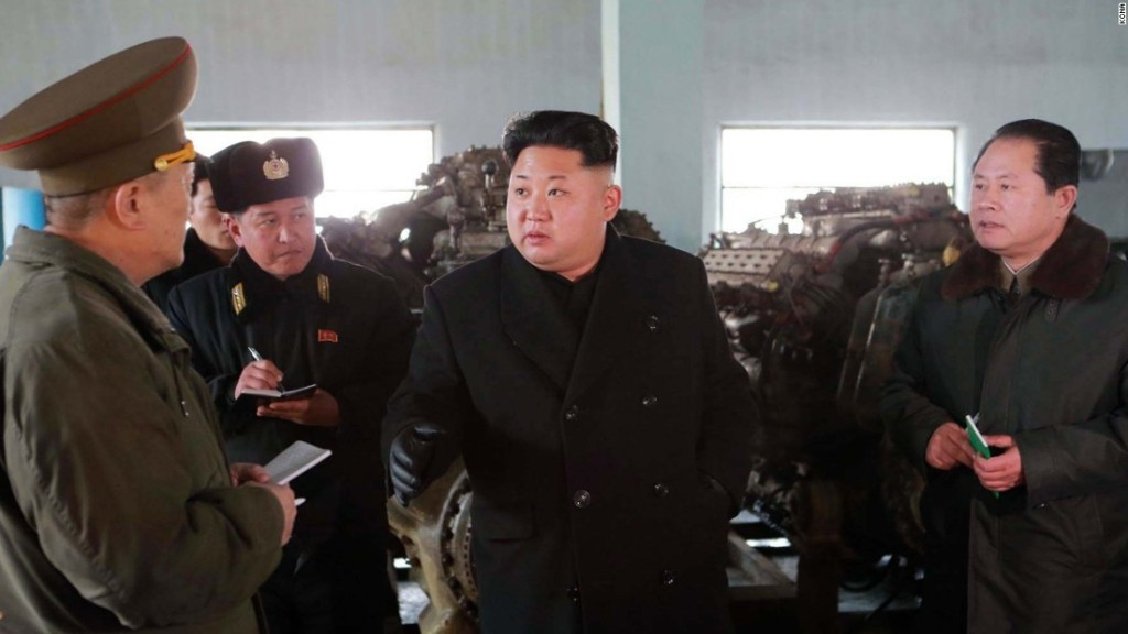 North Korea Nuclear Timeline Fast Facts