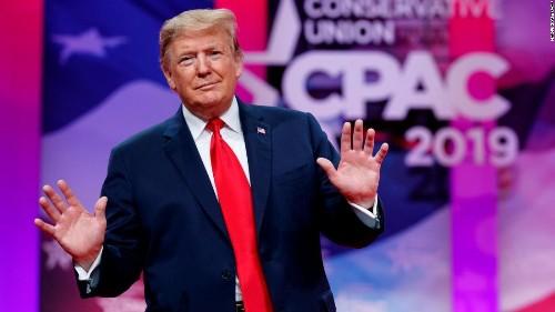 Report: Trump asked Gary Cohn to block AT&T-Time Warner merger