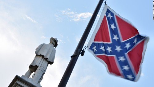 Virginia will eliminate a state holiday honoring Robert E. Lee and Stonewall Jackson. It'll make Election Day a day off instead